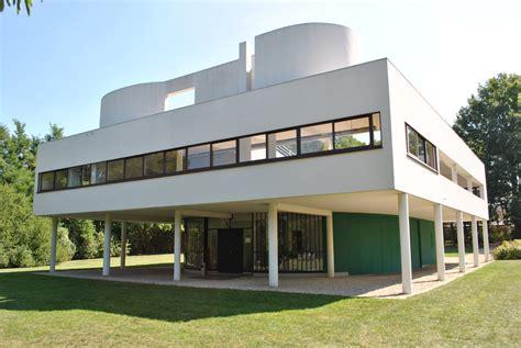 architecture moderne le corbusier palzon