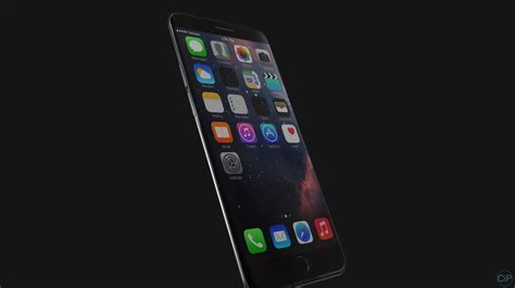 iphone 7 concept iphone 7 edge concept created by scavids and ran