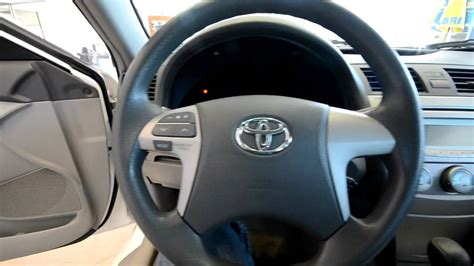toyota camry le stk p  sale  trend