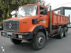 Camion Benne Renault : camion renault bi benne forez bennes gamme c 300 6x4 euro 0 occasion n 1768054 ~ Medecine-chirurgie-esthetiques.com Avis de Voitures