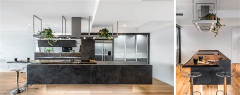 brisbane cbd apartment kitchen renovation sublime