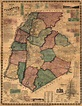 Map of Frederick County, Md. accurately drawn from correct ...
