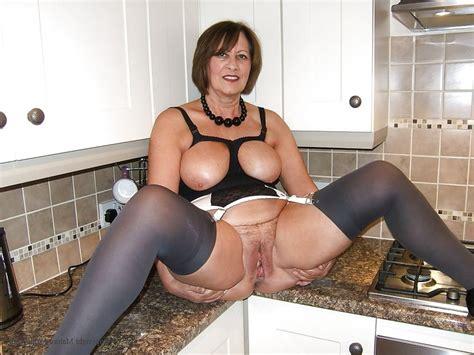 Mature Honey Christine Zb Porn