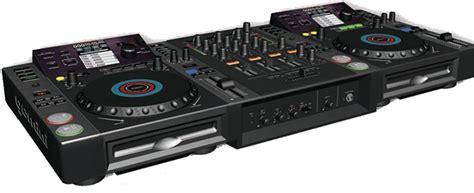 console gemini gemini cdmp 7000 dual cd player mixing console cdmp 7000