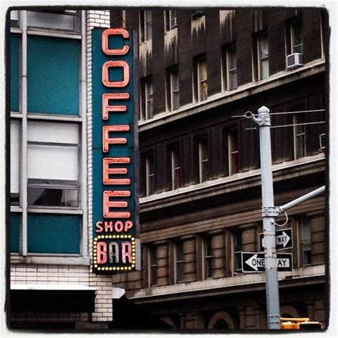 You work at the the coffee shop at union square? The Coffee Shop NYC , 29 Union Square West, NY Photo of ...