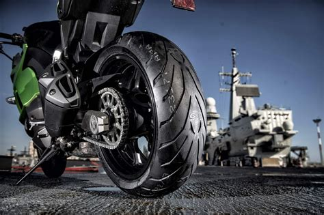 Sport-touring Tire Buyer's Guide