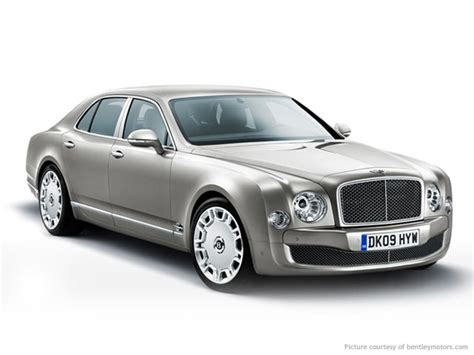 Rent Bentley Mulsanne London, Manchester, Monaco, Munich