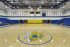 Eastern Guilford High School - Barnhill Contracting Company