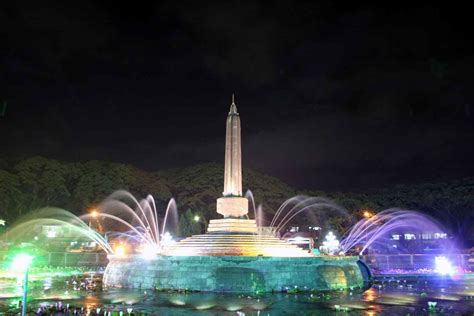 tugu malang night minakjinggo enterprise