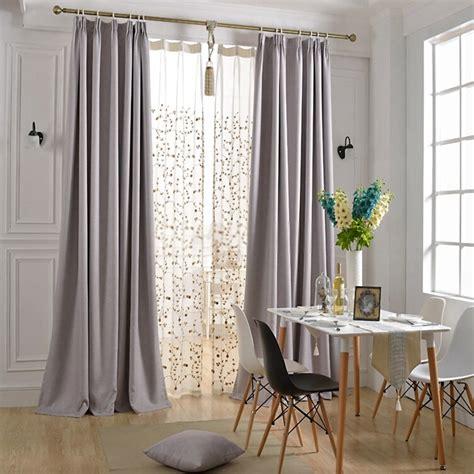 light grey curtains simple but graceful modern light grey curtains