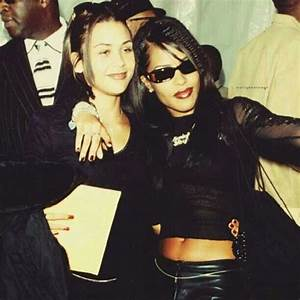 114 best images about AALIYAH on Pinterest