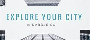 Dabble Local Classes Marketplace $15 Discount and $15