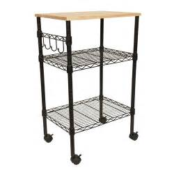 mainstays kitchen cart walmart