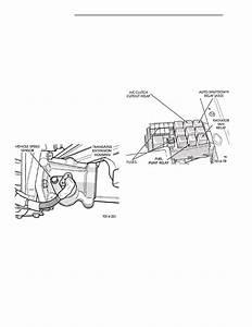 Plymouth Fuel Pump Diagram