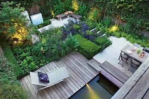 10 Ides D39amnagement Pour Petit Jardin