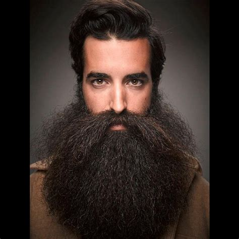 Bearded Heat L Went Out by World S Best Beard Goes To This Portland With A