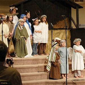 Free Christmas Play Scripts Christmas Nativity Costumes