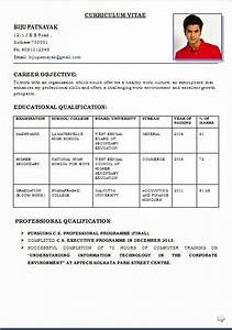 download resume format write the best resume With cv format pdf