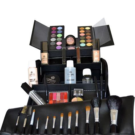 mallette de maquillage pro