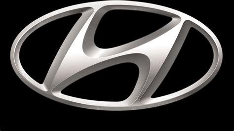 hyundai logo hyundai logo auto cars concept