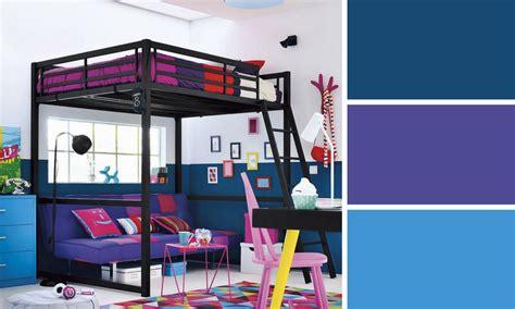 couleur de chambre pour ado fille quelles couleurs accorder pour une chambre d ado tendance