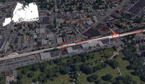 3 Killed As 2 L.i.r.r. Trains Crash Into Car In Westbury