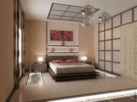 chambre japonaise traditionnelle 12 lits style japonais pour une chambre à coucher