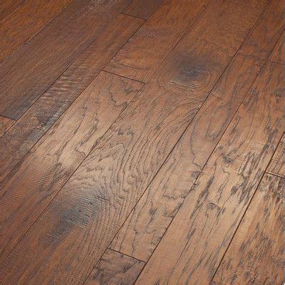 shaw flooring engineered hardwood reviews shaw floors hudson bay random width engineered hickory hardwood flooring in schoolhouse