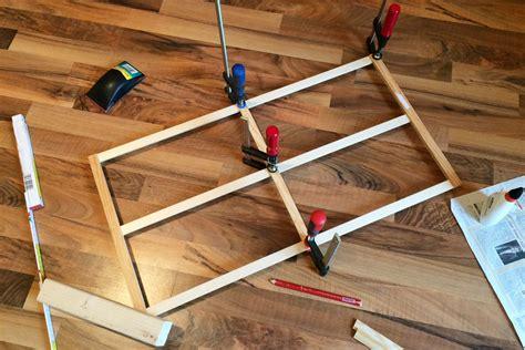 fabriquer une vitrine pour maquette une cabane diy pour nos enfants bidouilles ikea