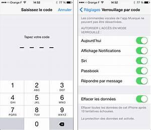 Changer Code Pin Iphone Se : iphone vol le guide pour suivre le voleur et lui pourrir la vie ~ Medecine-chirurgie-esthetiques.com Avis de Voitures