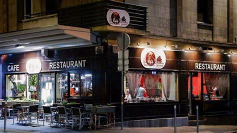 cap cuisine rouen restaurant le cap vers à rouen 76000 avis menu et prix
