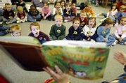 Storytime Resumes! | Colon Township Library