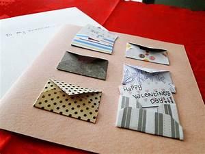 Handmade Love Cards For Boyfriend