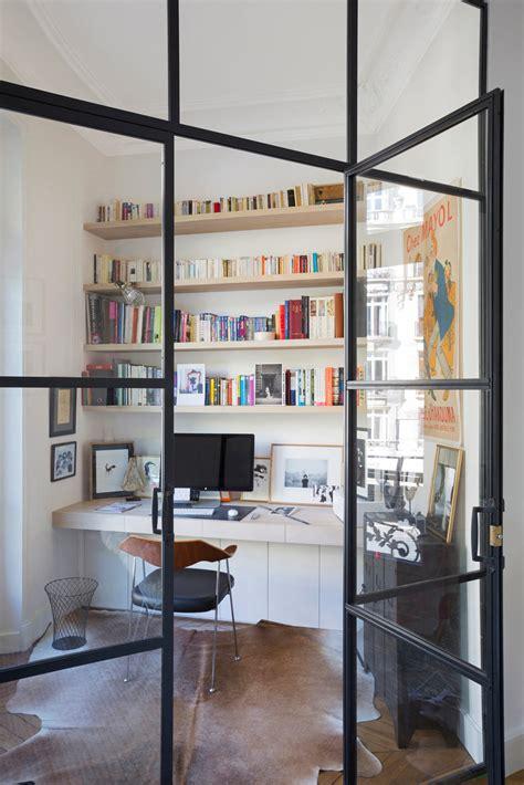cuisine style atelier artiste porte de style atelier d 39 artiste en acier battante ou à