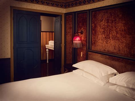 chambre luxe emejing chambre classique pictures yourmentor