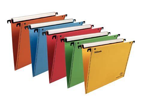 esselte orgarex visioplus 10 dossiers suspendus pour tiroirs a4 diff 233 rents coloris et