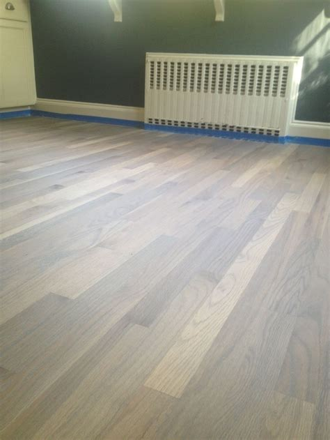 rubio monocoat refinish  red oak red oak floors wood