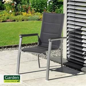 Polyrattan Stühle Aldi : garden feelings alu stapelstuhl von aldi nord ansehen ~ Orissabook.com Haus und Dekorationen