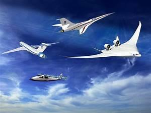 How NASA Could Shape Future Aircraft Design - GE Reports