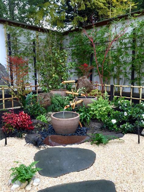 Garten Garden by Japanese Garden Created By Kihara Landscapes In Mont
