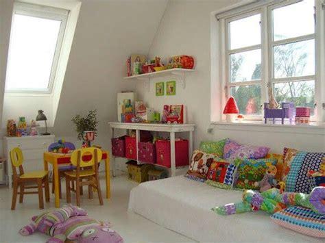 Exemple De Chambre Montessori En Photo ⚛⚛⚛