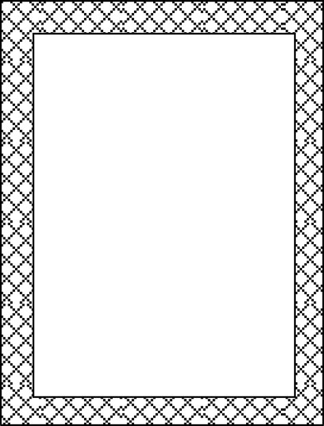 10 gorgeous beadboard projects and designs page 11 of 11 ten versatile black and white borders for any dtp project Awesome