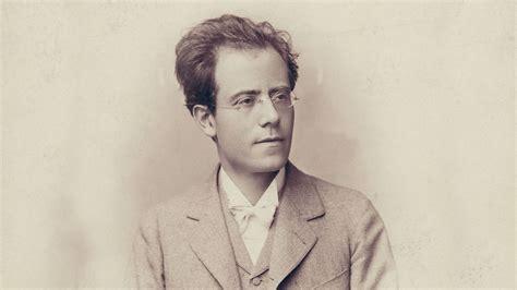 Gustav Mahler - Steinway & Sons