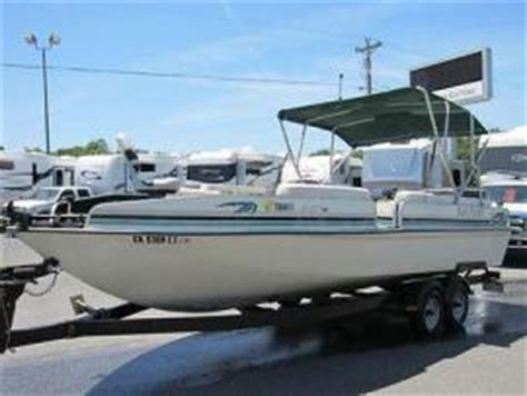 Suncruiser Deck Boat by Quote To Transport A 1998 Suncruiser Tahiti 221 Deck Boat