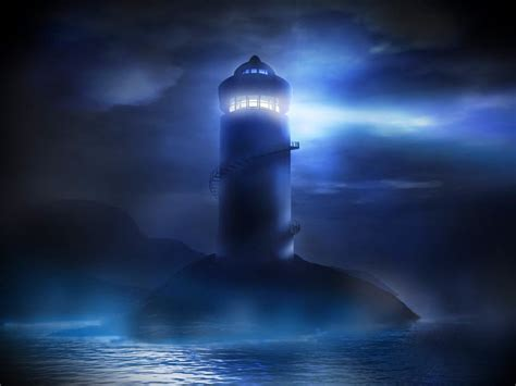 Animated Lighthouse Wallpaper - lighthouse wallpapers high quality free