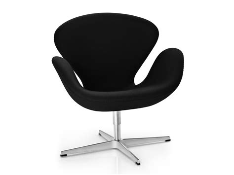 buy the fritz hansen swan lounge chair fabric at nest co uk