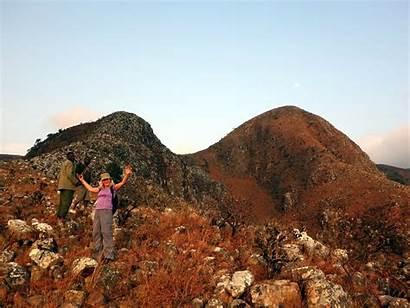 Mafinga Zambia Central Highest Markhorrell