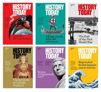 Today History Magazine Historytoday Issues Past Tarr