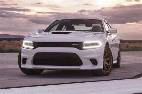 2017 Dodge Charger Srt Hellcat Pricing