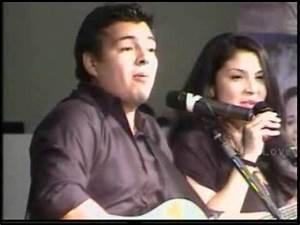 Nic Gonzales (Salvador) & Jaci Velasquez - Shine - YouTube